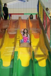 Astro Slide