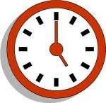 Clipartsalbum_57330 Clock