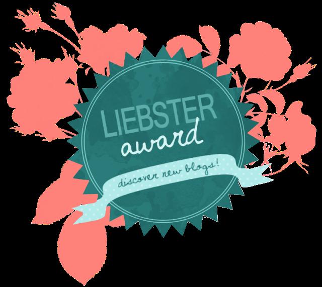 Liebster Blog Post