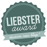 Liebster Side Bar
