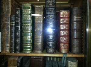 John Rylands Rare Collection