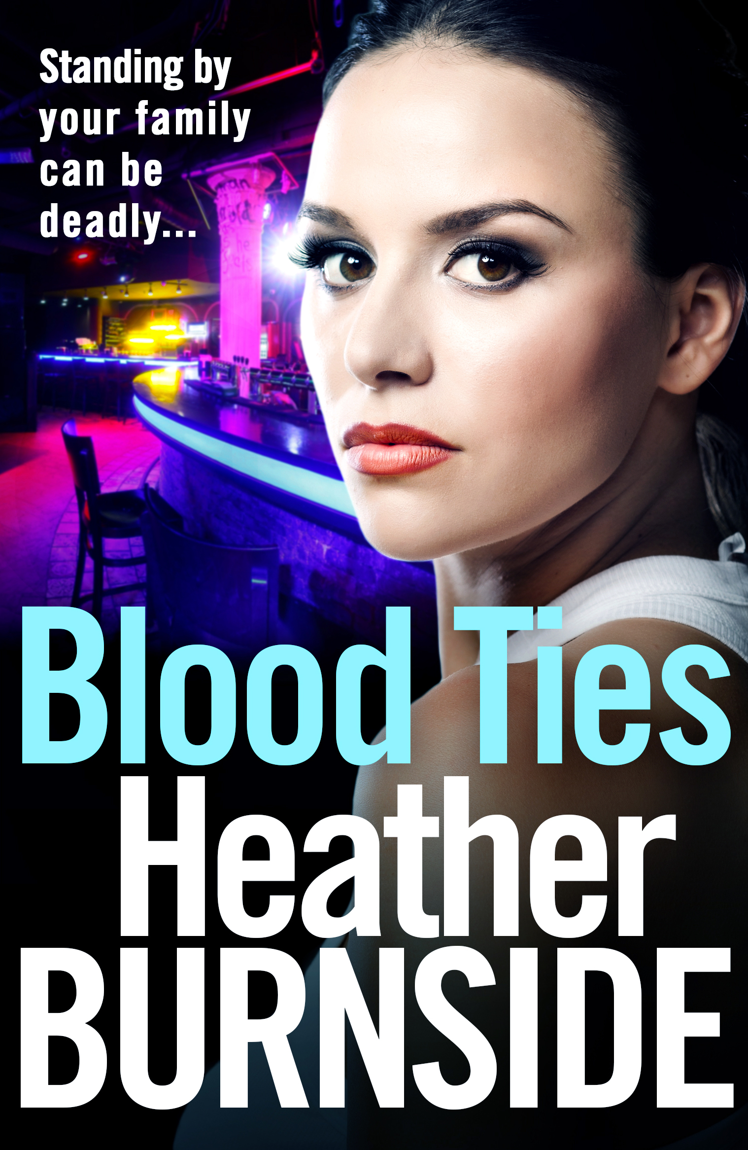 Ebook heather burnside author adele robinson is locked up convicted for the murder of her abusive father she quickly realizes that shell have to play it tough if shes going to fandeluxe Epub